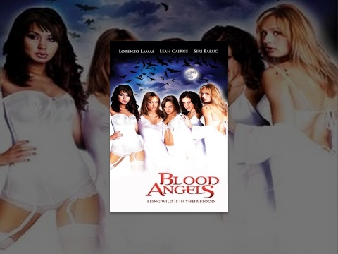 Blood Angels - Full Movie