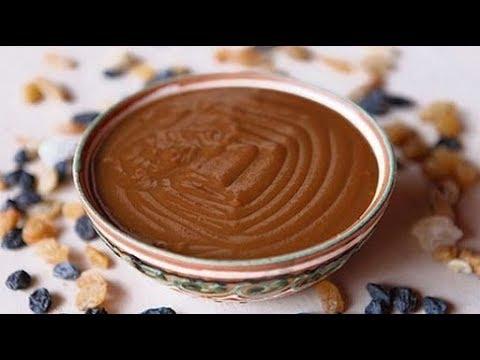 Сумалак — главное блюдо Навруза