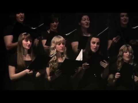 Christmas Medley - Slavic Chorale