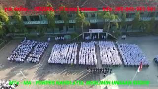 Madrasah Terbesar Di Kudus Selatan | MTs. MA. PONPES. NAHMUS