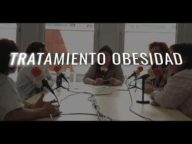 Programa TRATAMIENTO de la OBESIDAD