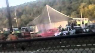 2015 chenango county fair demo Derby norwich ny(3)