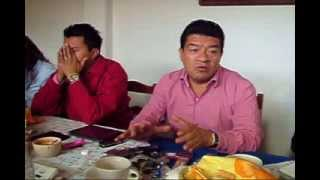 Nextlalpan promueve Feria de la Mezclilla sin permiso de Jaltenco