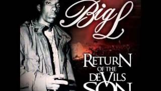 Big L 2010 - Track 12 - I Wont (Return Of the Devils Son)