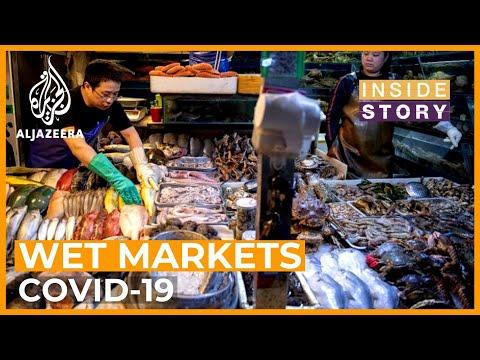 Should 'wet markets' be banned? I Inside Story