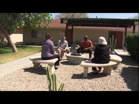 Calvary Addiction Recovery Center Facility Tour