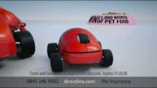 Direct Line 7 Day Repair Car Insurance Tv Advert Cm Fun