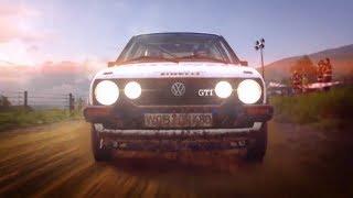 DiRT Rally 2.0 2019 Трейлер