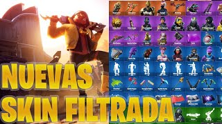 FILTRATIONS OF *NEW SKINS,PICOS AND NEW STYLES* SEASON 10 Fortnite Battle Royale