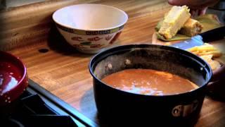 Health Nuts - Stovetop Cornbread