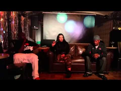 Interview with Comedian Karina Ghetto Fab Comedy