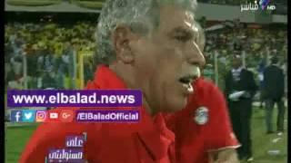 أحمد موسى: أبو تريكة الحريف سجل في الكاميرون عام 2008 وفرح الملايين..فيديو