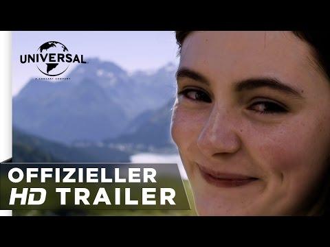 Das Tagebuch der Anne Frank - Trailer deutsch / german HD