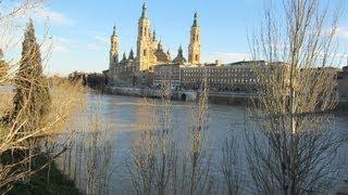Recorrido en Zaragoza