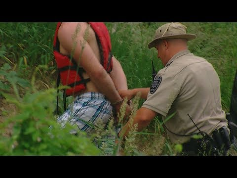 ODNR officers crack down on drinking while on the water