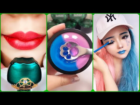 Smart Items!?Smart kitchen Utility for every home?(Makeup/Beauty products/Nail art) Tiktok japan #77