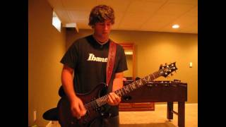 Puddle of Mudd - Blurry (Cover)