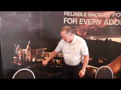 South Georgia Home Showcase   Kohler Generators