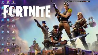 [uTorrent link] How to Download Fortnite Game for PC
