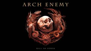 Get the Arch Enemy Will to Power CD HERE (US) ~ http://amzn.to/2gVz...