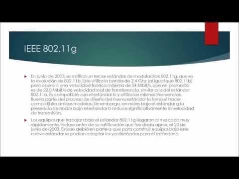 IEEE 802.11 b VS IEEE 802.11 g, Cual es mejor?