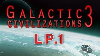 [FR] GALACTIC CIVILIZATIONS 3 - LET