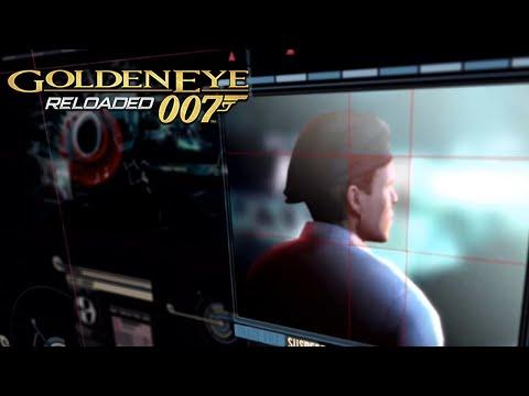 GOLDENEYE 007 RELOADED 💣 Die Sache Mit AGENT 006 | #03