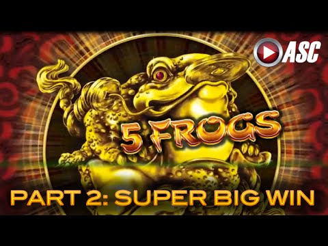 5 frogs aristocrats