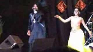 JAZZY B NAAG!! Live Concert at Wonderland