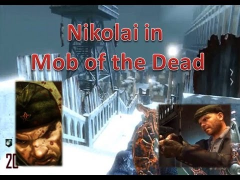 Nikolai in mob of the dead the weasel knows nikolai - Mob of the dead pictures ...