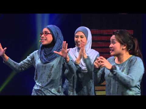 The Noise Malaysia – Chicks VS Zumba Instructors I Ep 4