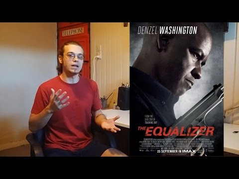 The Equalizer – Action Crime Thriller Movie Review
