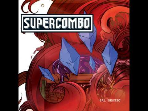 Supercombo - Saco Cheio