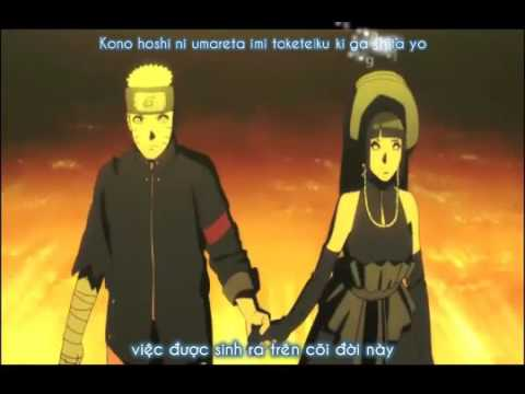 【VietSub】By my side - Hemenway - The Last (Naruto the Movie) 【AMV】