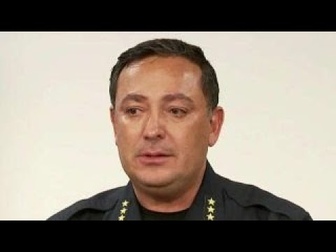 Houston Police Confirm Death Of Sgt. Steve Perez