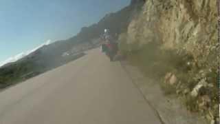 CORSICA 2010...da Calvi a Bastia...il ritorno a casa