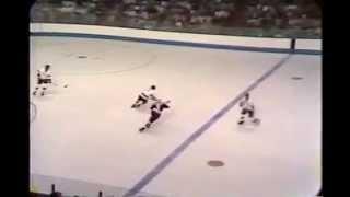 Гол Харламова СССР - Канада 1972
