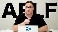Let's Talk About AELF