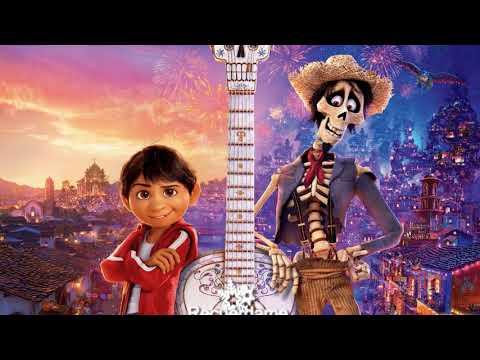 [lyric-vietsub] Remember Me - Miguel nhạc phim coco