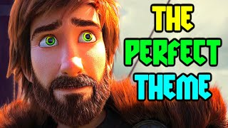 How To Train Your Dragon 3 - Perfection Through Theme | Film Perfection