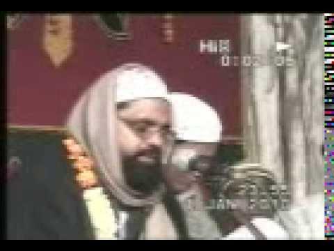 Hafiz Hamid Uddin & Party Programme-E-shahadat nama 2