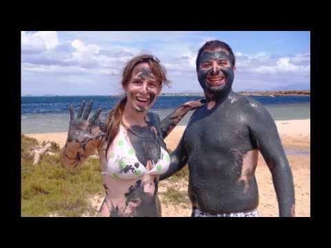 Margarita y Curacao 2013 - Vacaciones de Juli & Pablo