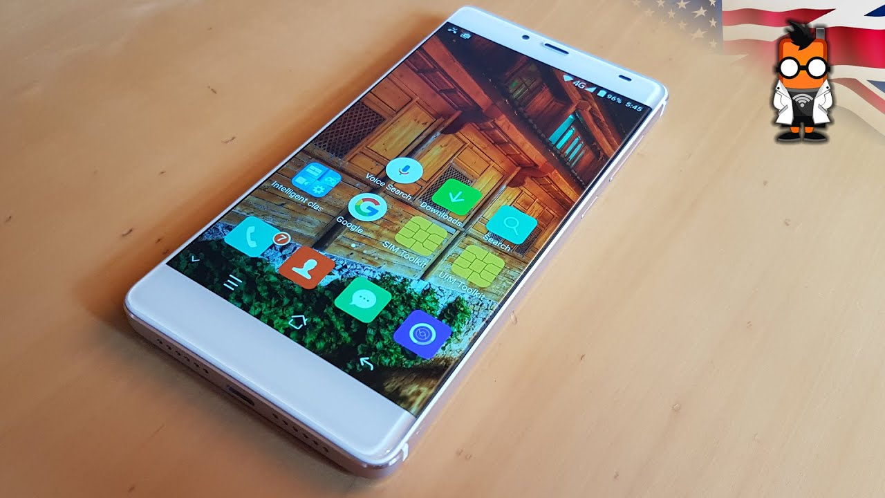 Elephone S3 Review - Performs Above its Price Point - Mobile Geeks