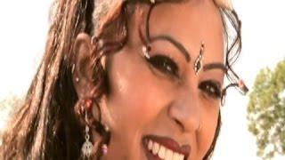 Haryanvi Hot Song  - Tu Bahar Nikal   Jhum Le    Lalit Mastana, Akanchha hot Hot