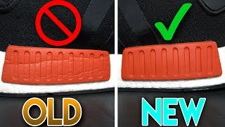 *1:00 MINUTE TRICK* 100% BEST WAY TO MAKE YOUR NMD