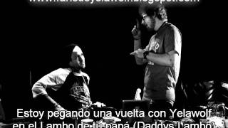 You Don't Know - Yelawolf & Ed Sheeran (Subtitulada Español) The Slumdon Bridge Mp3
