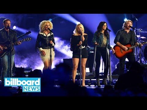 Miranda Lambert & Little Big Town Announce Joint Tour | Billboard News