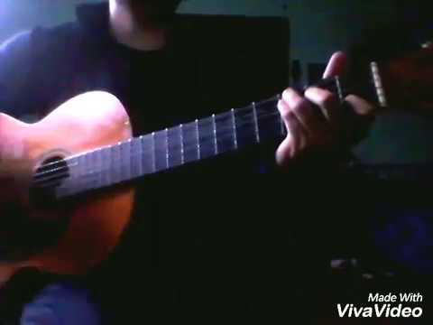 Never Shout Never-Losing it-Chords-(Cover) By Zamudio - YouTube