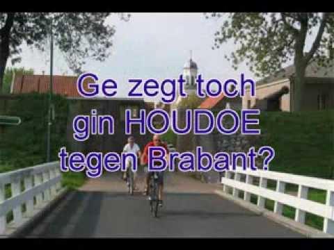 't Brabants de moet blijven