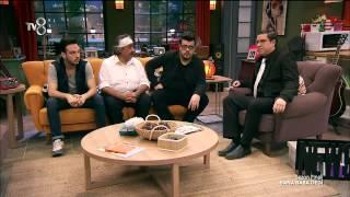 Bana Baba Dedi - 1.Sezon 7.Bölüm 1.Parça (29.05.2015)